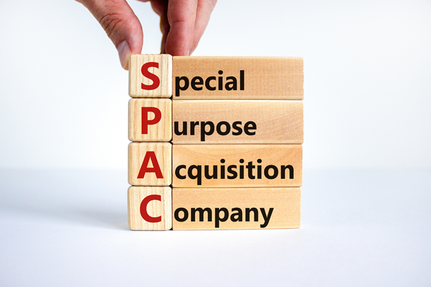 SPAX presents a different way to view SPAC investing - beyond participating in the next hot IPO