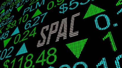 What is a SPAC by Robinson Capital